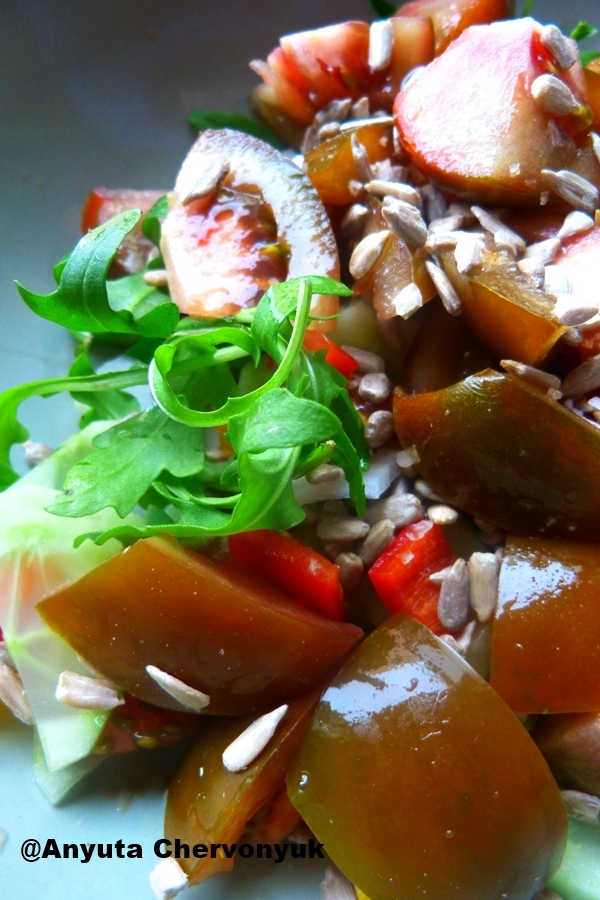 ensalada tomates pipas951
