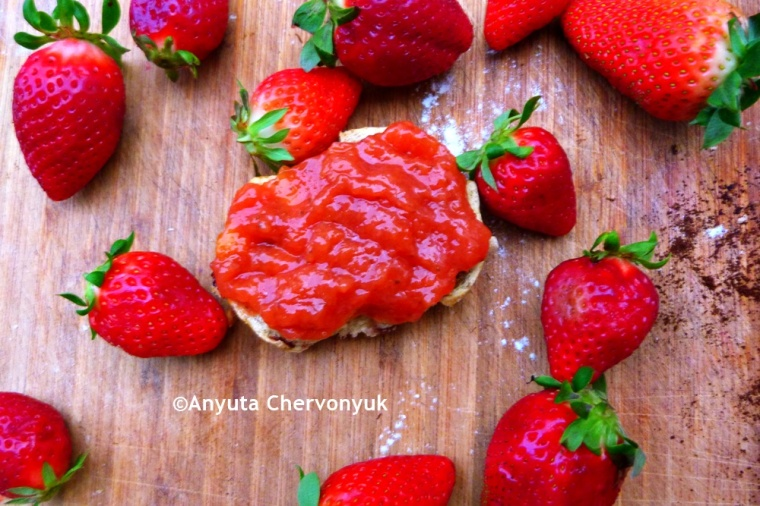 mermelada fresa pomelo967